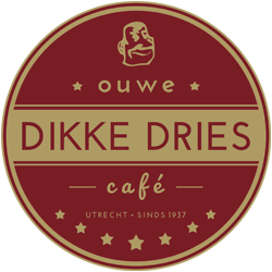 OUWE DIKKE DRIES Logo